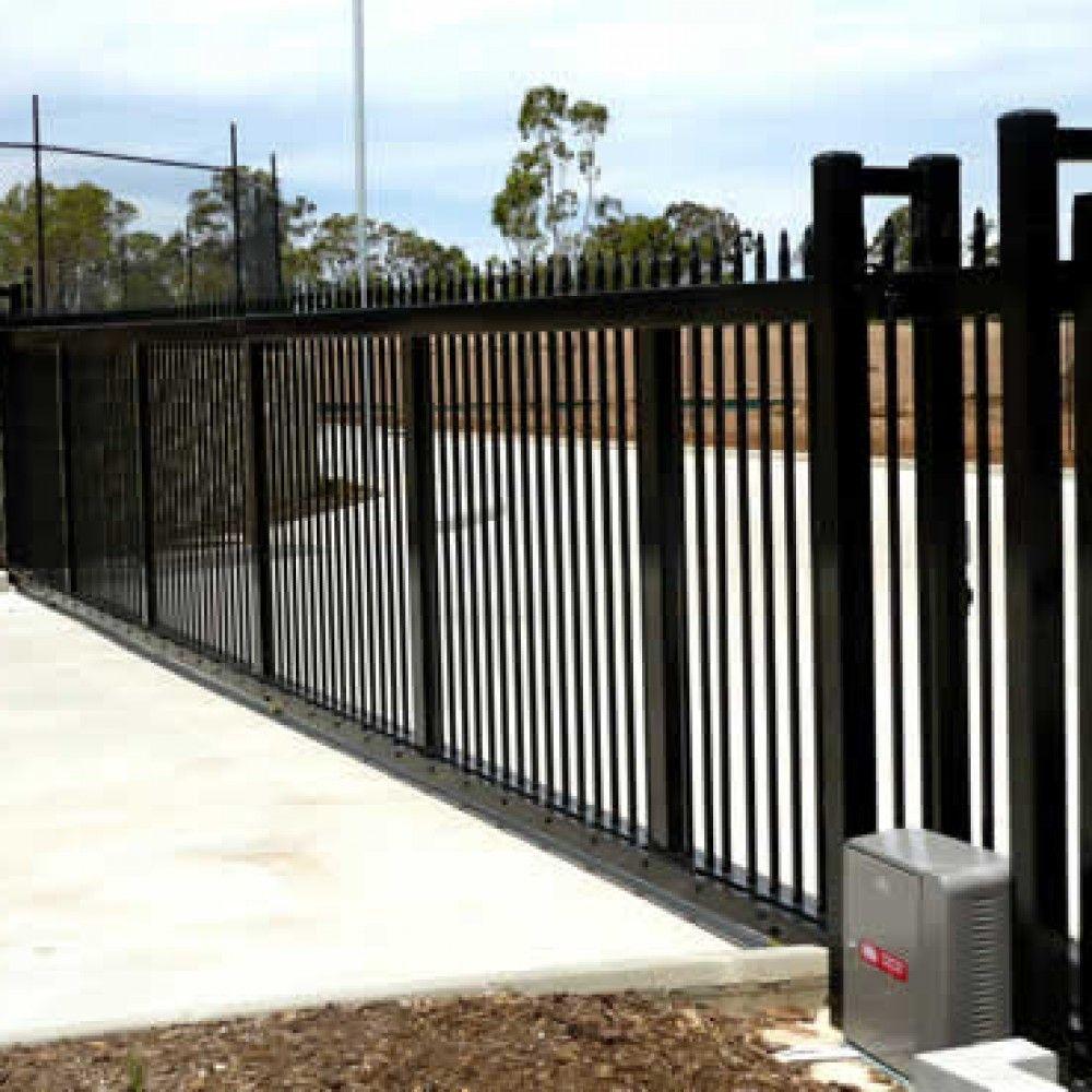 electric gate Newport Beach ca